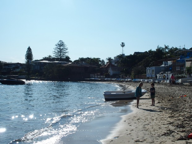 Watson's Bay